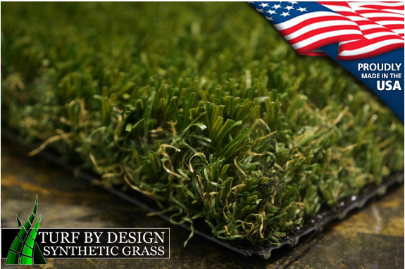TXD 80 Real - Synthetic Grass