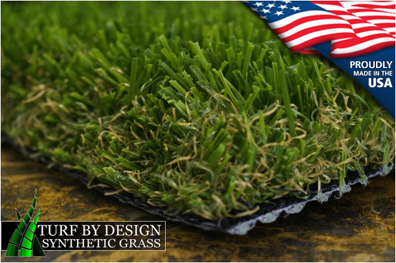 ST 62 Natural - Synthetic Turf